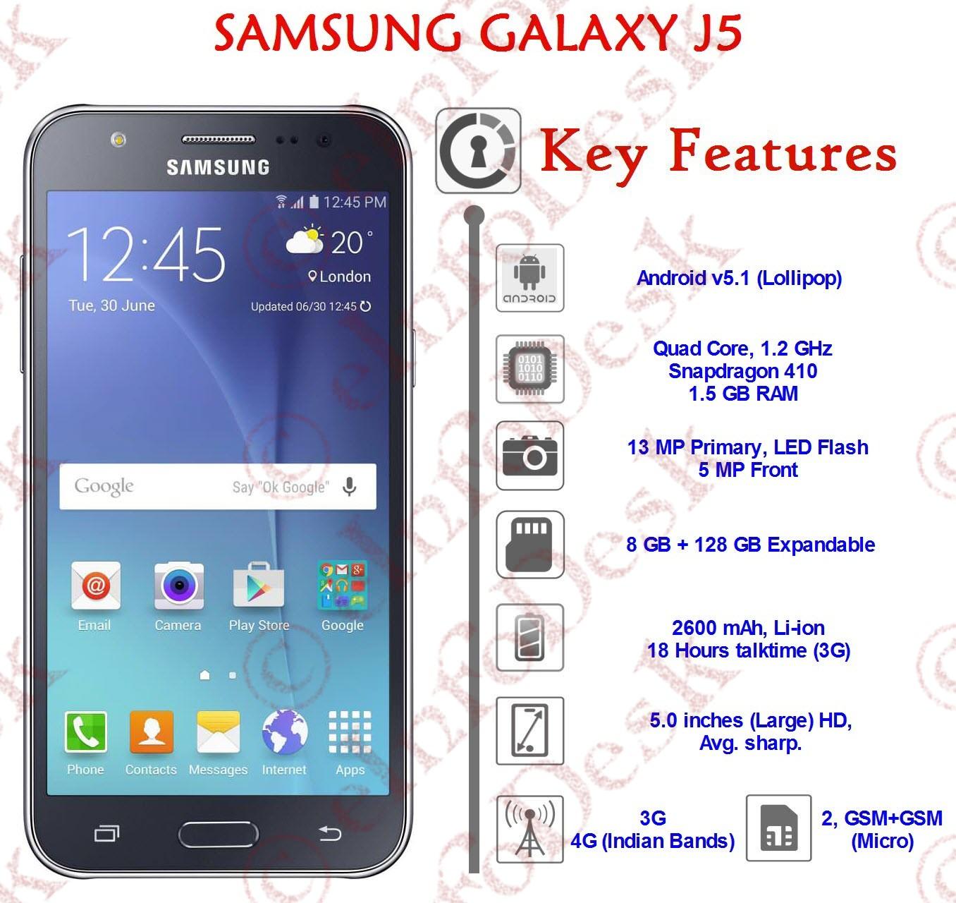 samsung galaxy j5 einfodesk Samsung M340 Samsung Rugby
