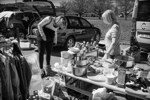 Flea Market #8 by ontourwithben