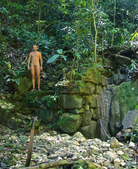 naturist 0000 Palenque, Chiapas, Mexico
