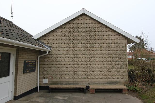 Housing in Ditchingham, Norfolk by Tayler & Green