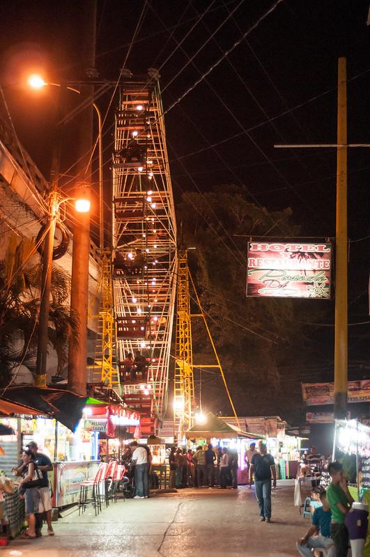 Rio Dulce Carnival-31