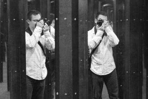 Multi-Selfie