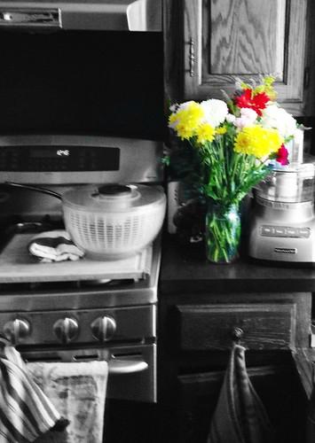 Jennie's kitchen