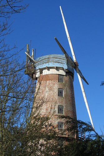 Sutton Mill