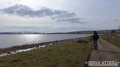 Grimwith Reservoir Walk. Sunday 31st March 2013
