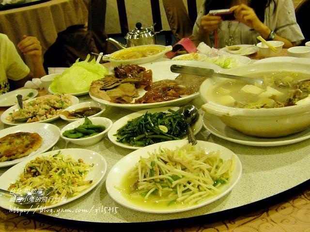 0909-1 陶然亭北京烤鴨 24