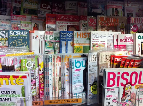 French Craft Magazines