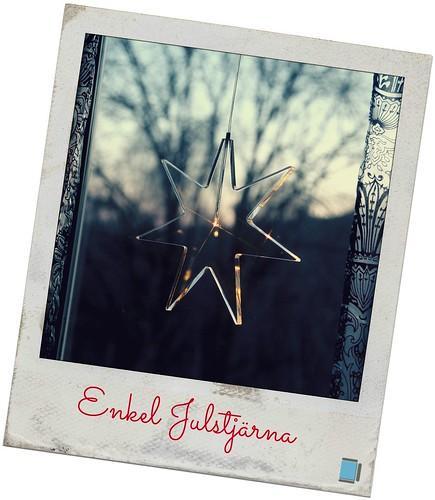 Lite mer julbelysning by ELDIREKT.se