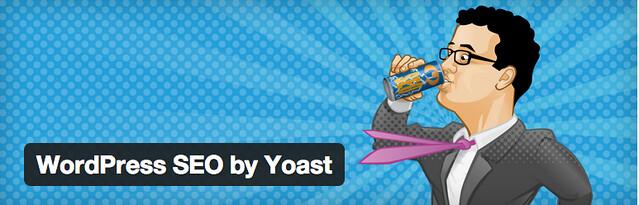 Wordpress SEO by Yoast - Useful WordPress Plugins