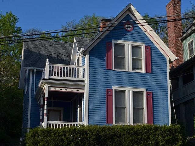House, 2013