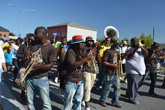 269 Da Truth Brass Band