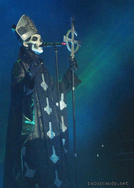 Ghost - March 24, 2013  (2)