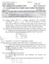DTU Question Papers 2010 – 6 Semester - End Sem - IT-313