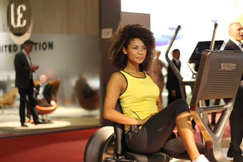 Chi usa Technogym