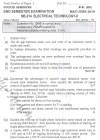 DTU Question Papers 2010 – 4 Semester - End Sem - ME-214