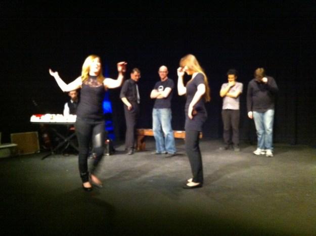 The Orange County Improv Festival