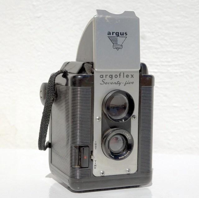 Argus / Argoflex Seventy-Five