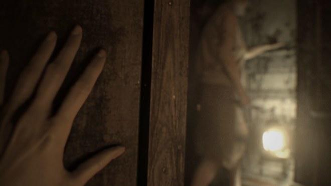 Resident Evil 7 biohazard, PS4