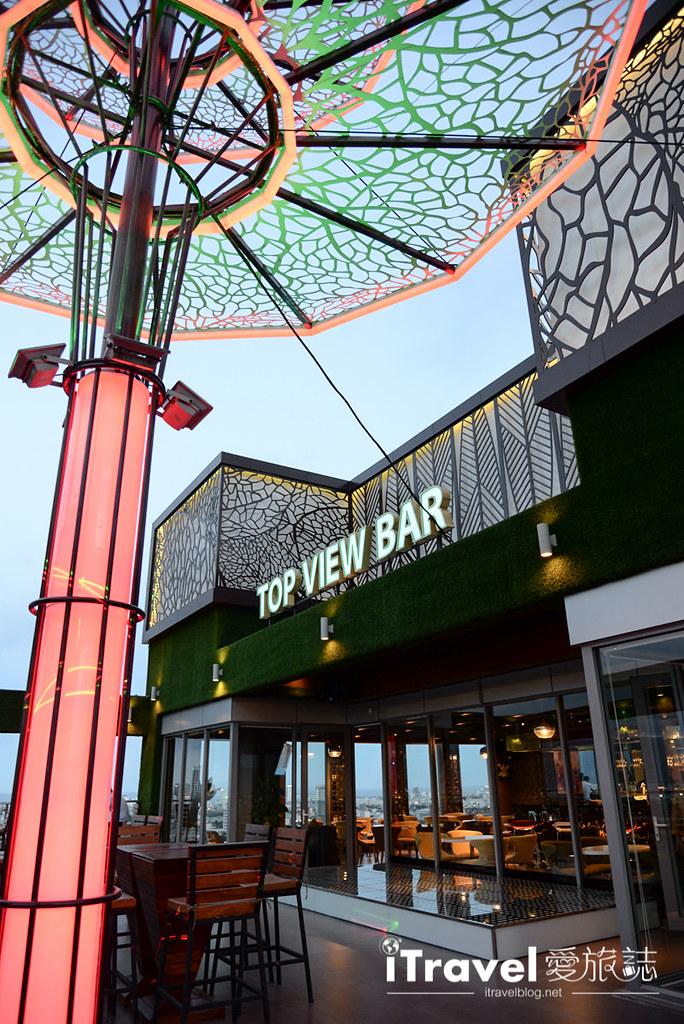 越南河内兰比恩酒店 Lan Vien Hotel Hanoi (32)