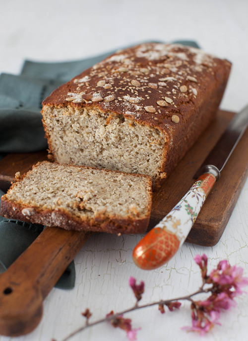 Seeded Bread 3