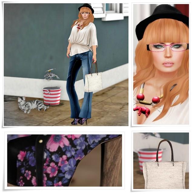 SL Fashion Collab88