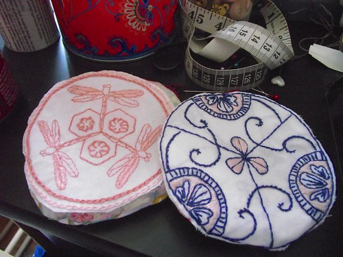 Wind and Water purses