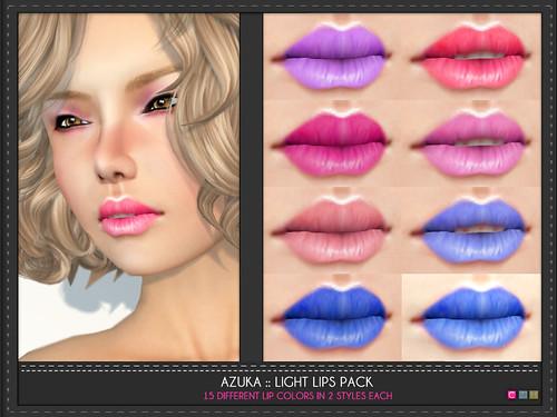 Azuka_Light_Lips_Pack