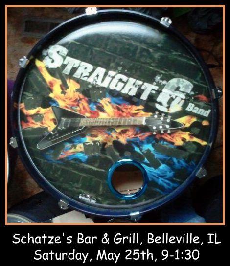 Straight 6 Band 5-25-13