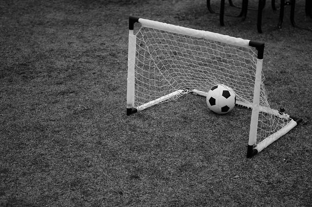 Soccer - Day 2