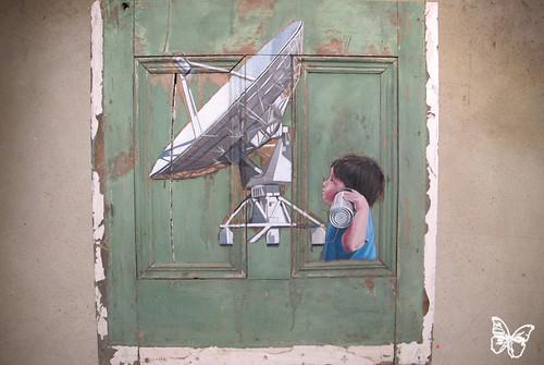 Pete Hawkins - Behind closed doors