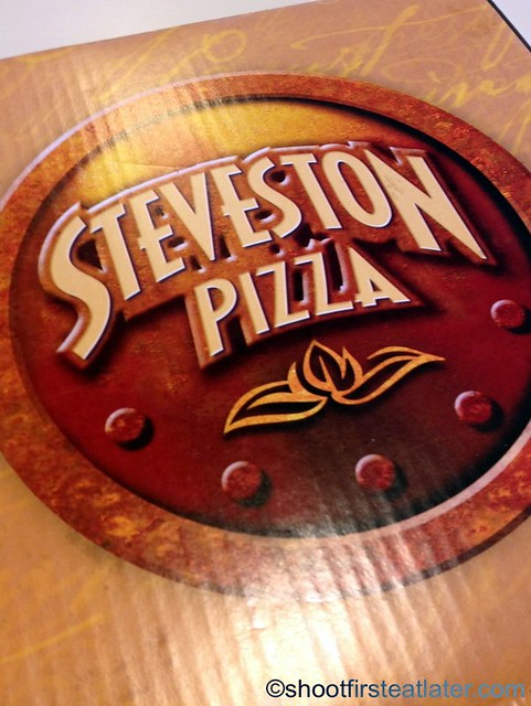 Steveston Pizza (Tomas Morato Quezon City)-011