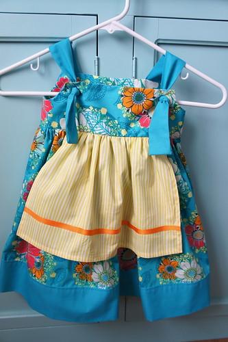 Washi dress sew along definition