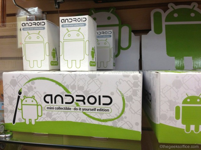 Droid!
