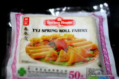 spring roll sheet