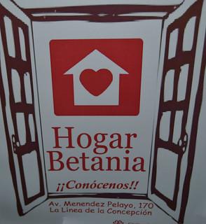 Hogar Betania Jornadas Puertas Abiertas 2012