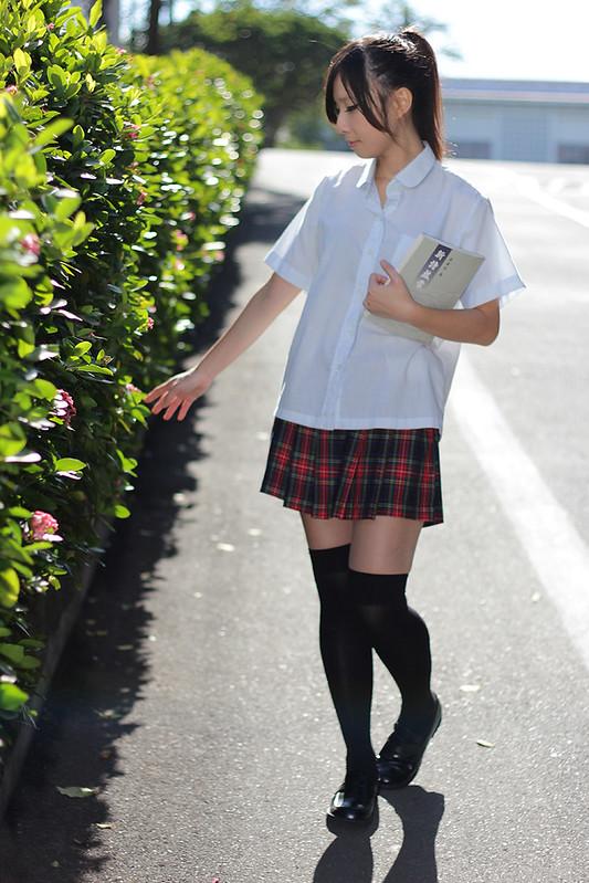 全臺高中職各類型制服討論(3) — 格子裙/蘇格蘭裙 | 網誌 | Uniform Map 制服地圖