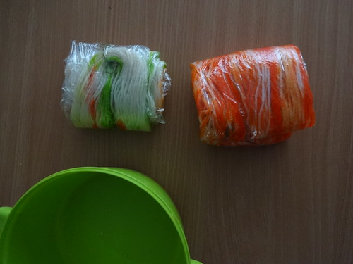 teinture alimentaire