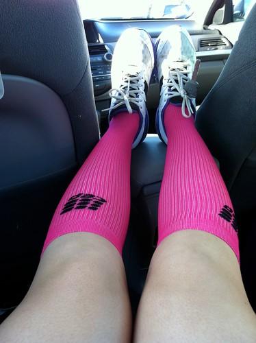 CEP Compression Socks