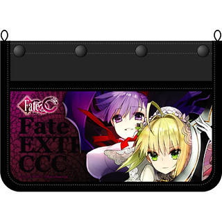 Fate_Extra_CCC_Valide_Bag_Cover_Saber_BB