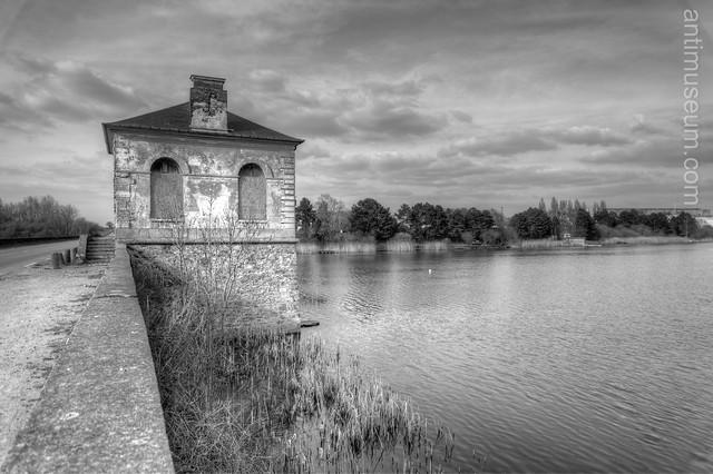 étang de Saclay - Jouy en Josas