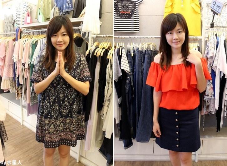 28549153354 cdbd488268 b - 熱血採訪 | 台中北區【Tebaa】一中街韓國服飾店,cp值超高的平價正韓貨賣家,有FB連線代購社團,