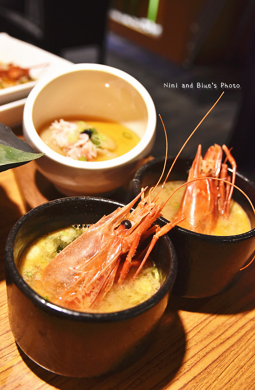 台中公益路日式料理桀壽司無菜單料理海鮮美食餐廳41