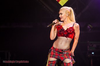 Gwen Stefani + Eve @ Rogers Arena - August 25th 2016