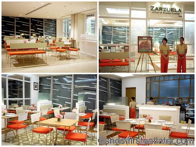 Zarzuela, Shangri-La East Mall-003