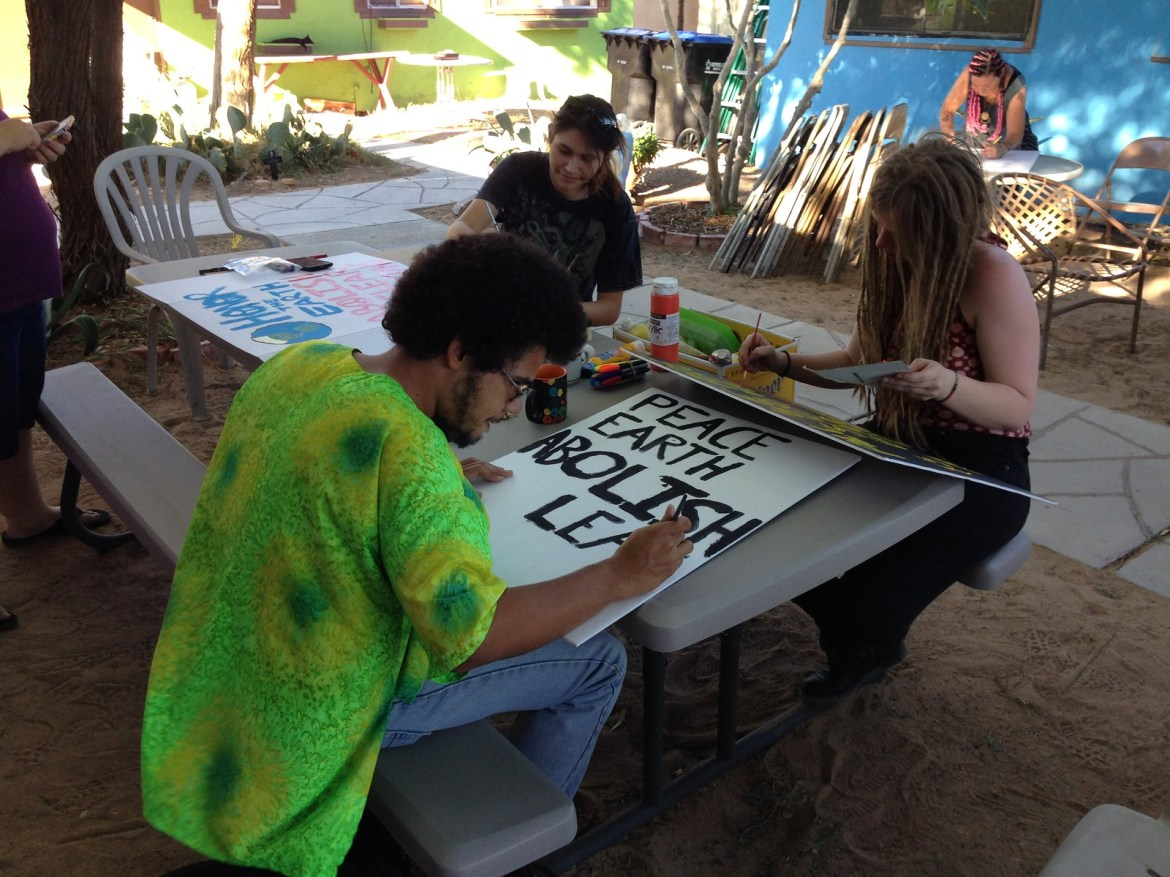 Las Vegas, NV CNV 2016 Justice for Our Desert (4)
