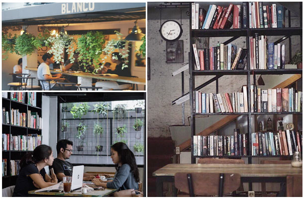 Blanco Coffee