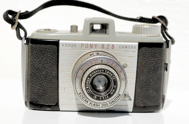 Kodak Pony 828