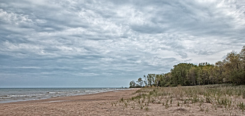 Harrinton Beach State Park by je.brewer