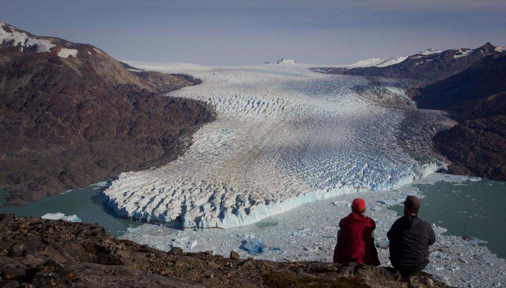 Patagonian Dreams?