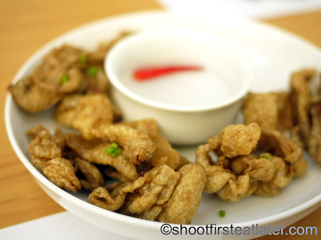 chicken skin P249
